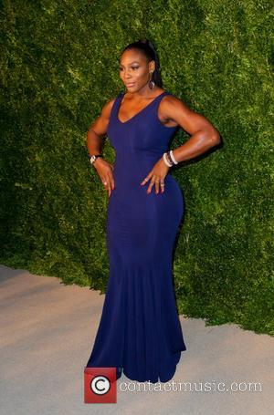 Serena Williams - Photographs of a variety of stars as they arrived at the 11th annual CFDA/Vogue Fashion Fund Awards...