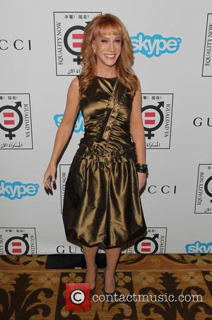 Kathy Griffin - A variety of stars attended the