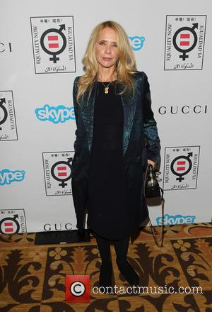 Rosanna Arquette - A variety of stars attended the