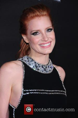 Why Jessica Chastain Will Never Date Someone Famous