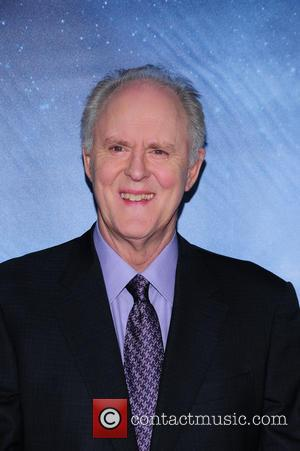 john lithgow - Photo's of the stars as they arrived at the New York premiere of Sci-Fi action movie 'Interstellar'...