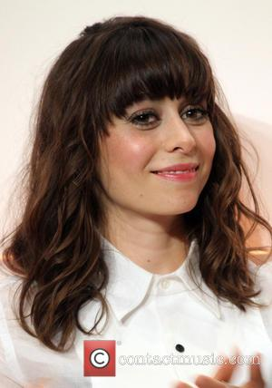 Cristin Milioti - Nominees for the 2015 People's Choice Awards were photographed at a Press Conference which was held at...