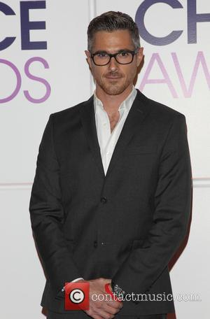 Dave Annable - Nominees for the 2015 People's Choice Awards were photographed at a Press Conference which was held at...