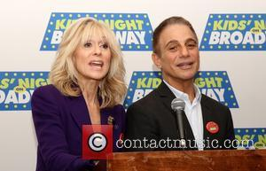 Judith Light and Tony Danza