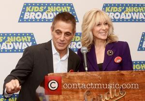 Tony Danza and Judith Light