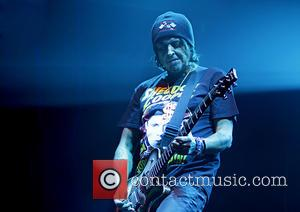 Phil Campbell and Motorhead