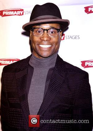 Billy Porter - A variety of celebrities were photographed as they arrived at The 2014 Primary Stages Honorary gala which...