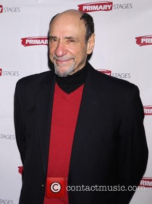 F. Murray Abraham - A variety of celebrities were photographed as they arrived at The 2014 Primary Stages Honorary gala...