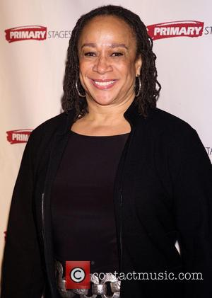 S. Epatha Merkerson - A variety of celebrities were photographed as they arrived at The 2014 Primary Stages Honorary gala...