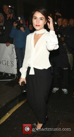 Jessie Ware - A variety of female stars attended the American fashion magazine 'Harper's Bazaar' Women of the Year Awards...