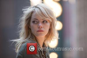 Emma Stone - ALEJANDRO GONZALEZ INARRITU (DIR) -  - Tuesday 4th November 2014