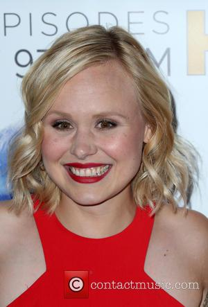 Actress Alison Pill Engaged