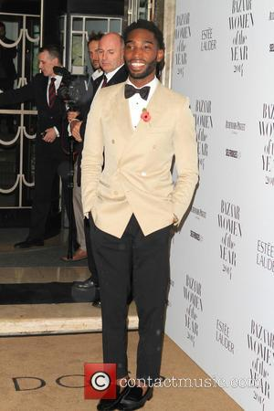 Tinie Tempah Supports Anti-bullying Campaign