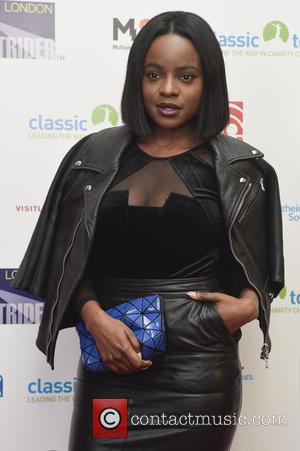 Keisha Buchanan - A variety of stars attended the Grange St. Paul's Hotel for the VIP Launch party of 'Nightrider...