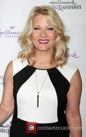 Barbara Niven - Hallmark Channel's Northpole Screening Reception at La Piazza Restaurant  at The Grove - Los Angeles, California,...