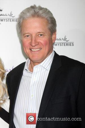 Bruce Boxleitner - Hallmark Channel's Northpole Screening Reception at La Piazza Restaurant  at The Grove - Los Angeles, California,...