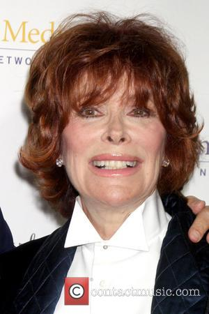 Jill St. John - Hallmark Channel's Northpole Screening Reception at La Piazza Restaurant  at The Grove - Los Angeles,...