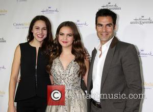 Kaitlin Riley, Bailee Madison and Jordi Vilasuso