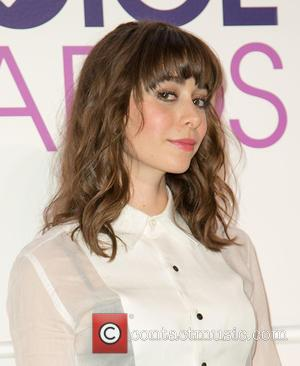 Cristin Milioti - Celebrities attend People's Choice Awards 2015 Nominations Press Conference at The Paley Center for Media. at The...