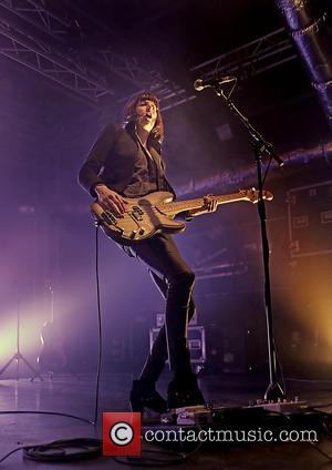 Emma Richardson and Band of Skulls