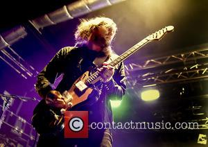 Russell Marsden and Band of Skulls
