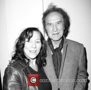 Ray Davies - Photographs from a Private viewing of the exhibition 'Chris Stein/Negative: Me, Blondie and the Advent of Punk'...