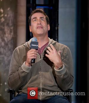 Rob Riggle - AOL's BUILD Speaker Series with Rob Riggle about his new film