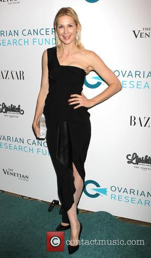 Kelly Rutherford - 2014 Ovarian Cancer Research Fund's Legends Gala at The Pierre Hotel - Arrivals at Pierre Hotel -...