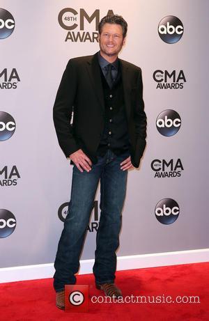 Blake Shelton Spends $10,000 On Dinner For Luke Bryan After Bet
