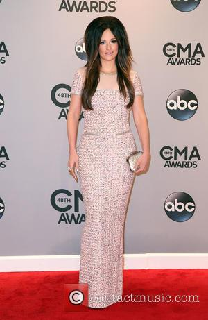 Kacey Musgraves - Shots of a variety of stars as they took to the red carpet for the 48th Annual...