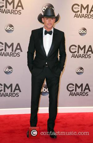 Tim Mcgraw Splits From Management Team