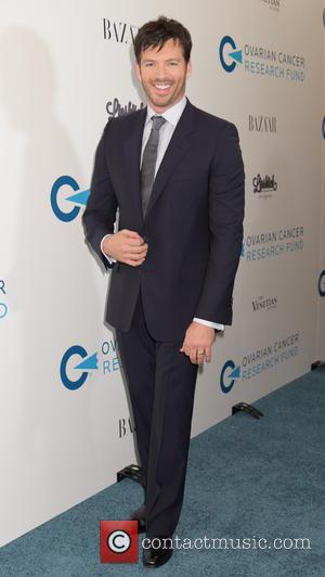 Harry Connick jr. - 2014 Ovarian Cancer Research Fund's Legends Gala at The Pierre Hotel - Arrivals at Pierre -...