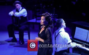 Vanessa Williams - The New York Philharmonic concert version of Show Boat, held at Avery Fisher Hall at Lincoln Center....