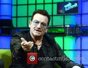 Bono Opens Up About Mid-air Scare
