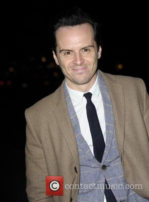 Sherlock's 'Moriarty' Andrew Scott to Play Villain in Bond 24?