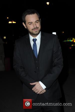 Danny Dyer - Stonewall Awards held at the Victoria and Albert Museum - Outside Arrivals - London, United Kingdom -...