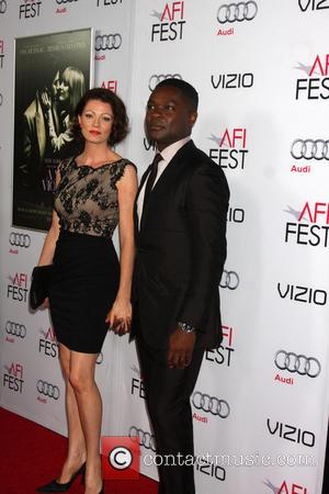 David Oyelowo To Receive The Breakthrough Performance Award At The Palm Springs International Film Festival