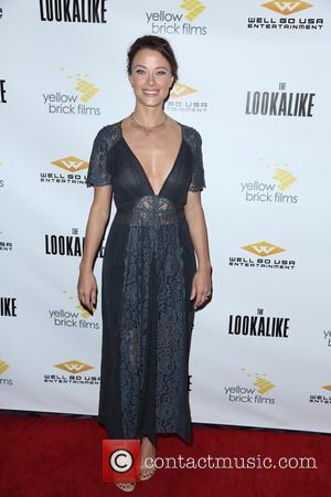 Scottie Thompson - 'The Lookalike' LA Premiere - Arrivals - Los Angeles, California, United States - Thursday 6th November 2014