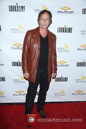 William Fichtner - 'The Lookalike' LA Premiere - Arrivals - Los Angeles, California, United States - Thursday 6th November 2014