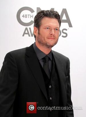 Blake Shelton Opens Up About Private Dramas In Candid Interview