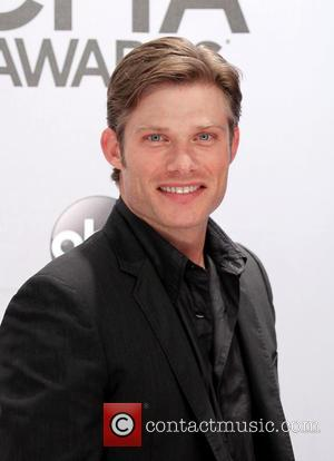 Actor Chris Carmack Engaged