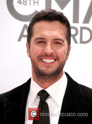 CMA Awards, Luke Bryan