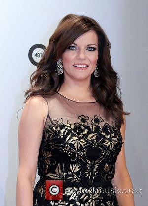 CMA Awards, Martina McBride