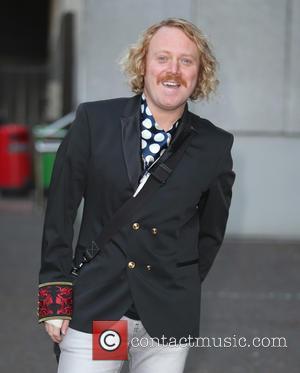 Keith Lemon - Keith Lemon outside the ITV Studios - London, United Kingdom - Thursday 6th November 2014