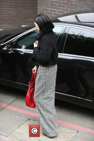 Jessie J Took Driving Test Five Times