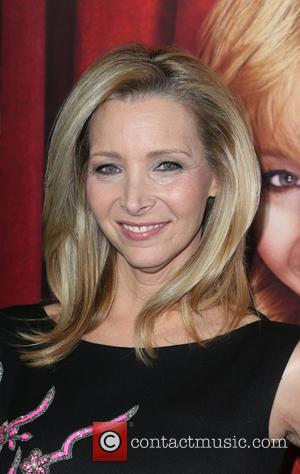 Lisa Kudrow's 'The Comeback' Makes A Comeback On HBO