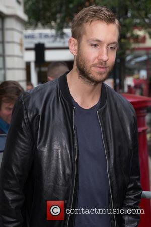 Calvin Harris Pulls Out Of Mtv Emas Performance