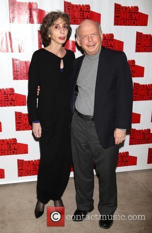Deborah Eisenberg and Wallace Shawn