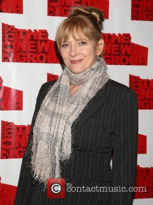 Glenne Headley - Opening night after party for The New Group production Sticks and Bones, held at the Out NYC...
