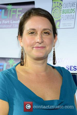 Audrey Rosenberg - The 29th Annual Fort Lauderdale International Film Festival - Opening Ceremony at Amaturo Theater - Fort Lauderdale,...